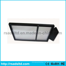 Hot Sales Aluminum Solar Advertising Billboard Light Box
