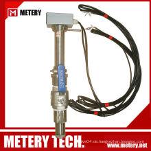 Elektromagnetische Einfügung Durchflussmesser Durchflussmesser MT100E Serie