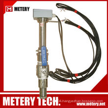 Electromagnetic insertion flowmeter flow meter MT100E series