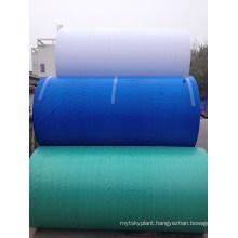 Waterproof Fabric HDPE Laminated Tarpaulin/Poly Tarp Roll