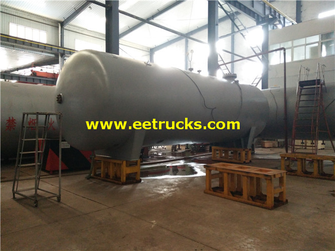 50m3 NH3 Bullet Storage Vessels