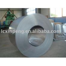Bobina de aço galvanizado primário
