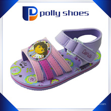 Großhandelsbeiläufige Kind-Schuh 2016 flache Kind-Schuhe