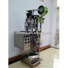 Enchimento de pó e máquina de embalagem