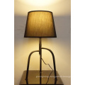 New Modern Decorative Hotel Bedside Table Lamp (GT8379-1)