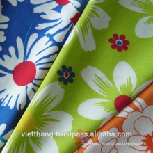 100% Rayon fabric textile Plain/Printing R30*R30/75*68/110gsm- High Quality Product for Garment
