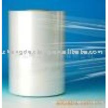 Filme envoltório estirável em LLDPE / filme stretch máquina / rolo enorme