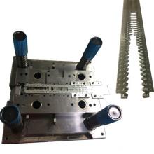 Индивидуальная штамповочная матрица для прогрессивной штамповки листового металла