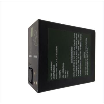 bb2590u 9.9Ah high capacity rechargeable lithium ion battery