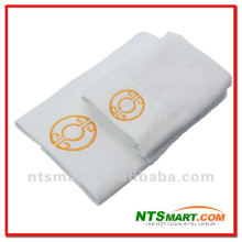 cotton terry hotel towel/ embroidery towel/face towel
