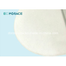 Nonwoven Fiber Filter Cloth Liquid Filter