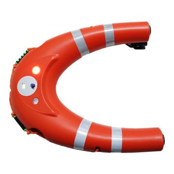 Bouée de sauvetage de sécurité d'urgence à usage marin de bouée de sauvetage électrique télécommandée