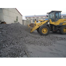 calcined petroleum coke S 2%