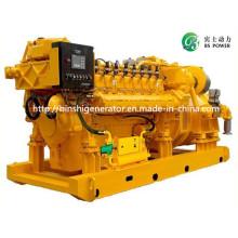 Ensembles générateurs de biogaz à haute stabilité de 750 kVA