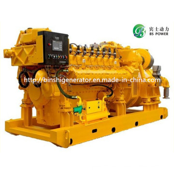 750kVA High Stability Biogas Generator Sets