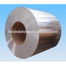 bobina de aluminio para canal