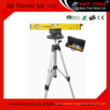 LASER LEVEL KIT WITH TRIPOD