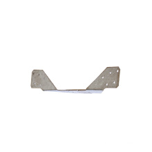 OEM Custom Aluminum Alloy Plate Sheet Fabrications Type A Connecting Plate Stamping