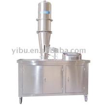 Granulador multifuncional y recubrimiento utilizado en el revestimiento