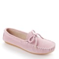 Comfortable Lady Flat Casual Women Moccasin Shoes