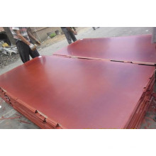 Red Film Faced Plywood for Construction/Hdo