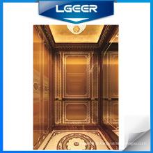Ascenseur de luxe