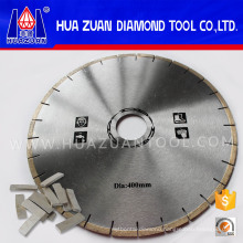New Arrival Stone Cutting Blade Diamond Saw Blade for Granite Marble