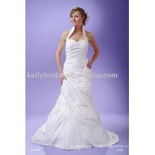2010 bestes laufendes Art und Weiseart-Hochzeitskleid, Brautabnutzung, Abendkleid, Abschlussballkleid, Mutter der Braut, Blumenmädchen
