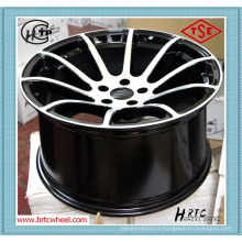 15 inch alloy wheels 5X139.7 rims made in North China
