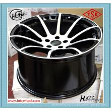 15-дюймовые легкосплавные колесные диски 5X139.7, сделанные в Северном Китае