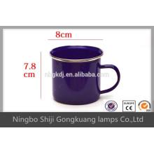 Eco-friendly enamel coffee mug printing machine