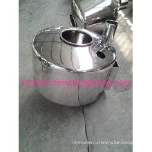 Резервуар для молочного молока из нержавеющей стали