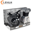 1.5kw 2hp air compressor without tank aluminium air pump and aluminium motor