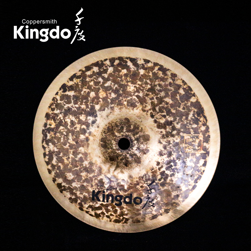 Percussion Drum Splash Cymbals