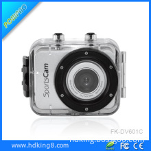 2014 new products Sport action camera underwater camera, diving camera DV