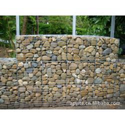 lowes gabion stone baskets