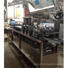 Vollautomatische Kartoniermaschinen für Lebensmittel und Medizin