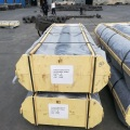 RP 500mm 550mm Length 2100mm 2400mm Carbon Electrode