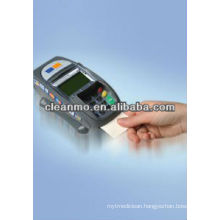 Credit/Debit Cleaning Card