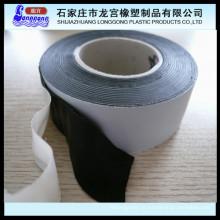 Rubber Tape cor preta