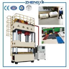 Bulk Molding Compound BMC Hydraulic Press Machine 200T