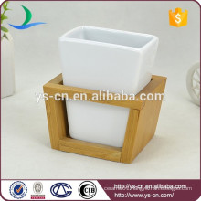 YSb40015-01-t Hot sale yongsheng ceramic bathroom tumbler