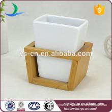 YSb40015-01-t Горячий продавать стаканчик ванной комнаты yongsheng керамический