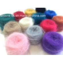 Novelty Mohair Knitting Acrylic Merino Wool Knit Baby Sweater Yarn