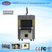 Airport X-ray Luggage Scanner Machine