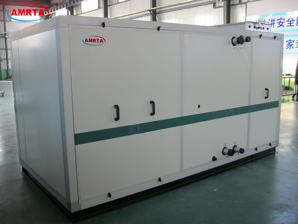 Cinema Cabinet Modular Air Handling Unit