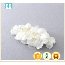 neues Design koreanische Mädchen weiße Kopfschmuck Blume für Kinder Mädchen Prinzessin Headwear