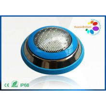 Cool White 40W LED Waterproof Pool Light 6000K With Remote