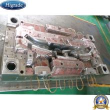 Moldeo por inyección / Molde plástico / Aire acondicionado automotriz Tuyere Injection Mold