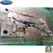 Moulage par injection / Moule plastique / Automobile Air conditionné Tuyere Injection Mold
